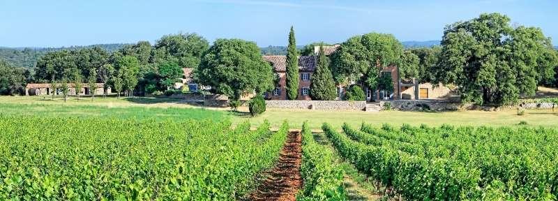 Luxury vacation rentals europe - France - Provence ih - Var - Chateau Varois - Image 1/47