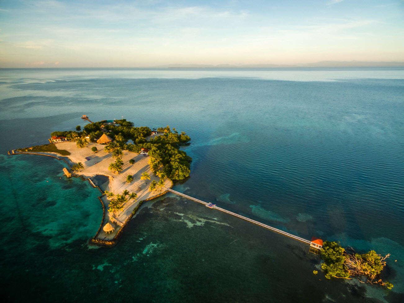 Central america villa rentals - Belize - Royal belize - No location 4 - Royal Belize Resort - Image 1/25