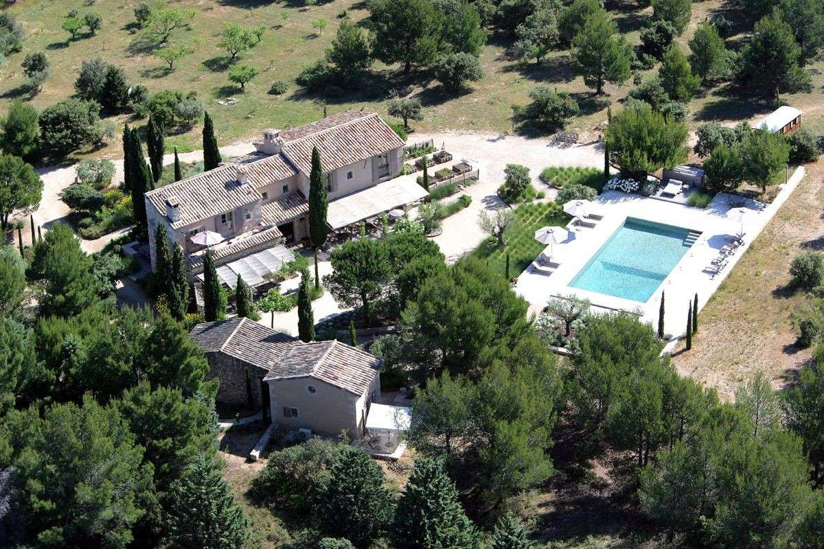 Luxury vacation rentals europe - France - Provence ih - Saint remy de provence - Chez Jean-Claude - Image 1/26