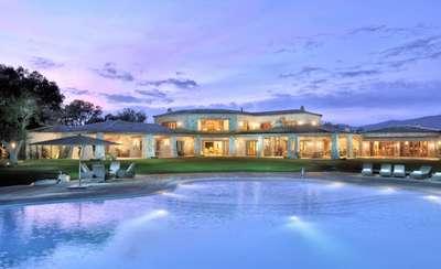 Luxury Villa Photo #5
