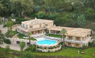 Luxury Villa Photo #63