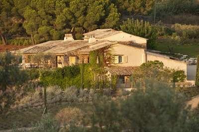 Luxury Villa Photo #46