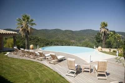 Luxury Villa Photo #62