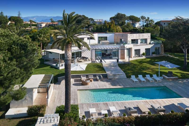 Luxury vacation rentals europe - France - Frenchriviera - Cannes - Villa Cali - Image 1/18