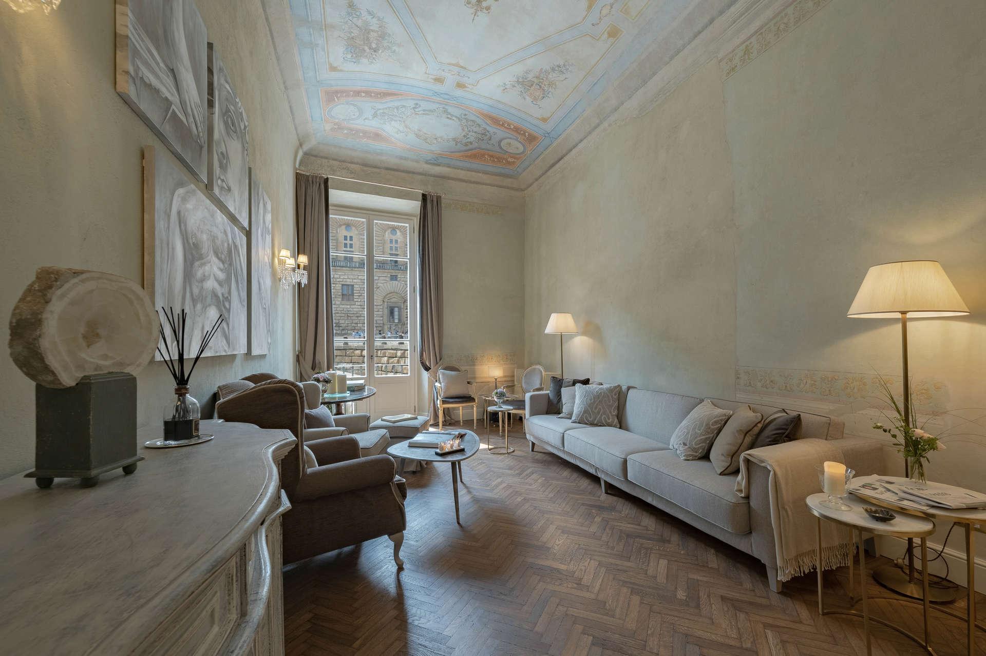 Luxury vacation rentals europe - Italy - Tuscany - Florence - Capital - Image 1/21