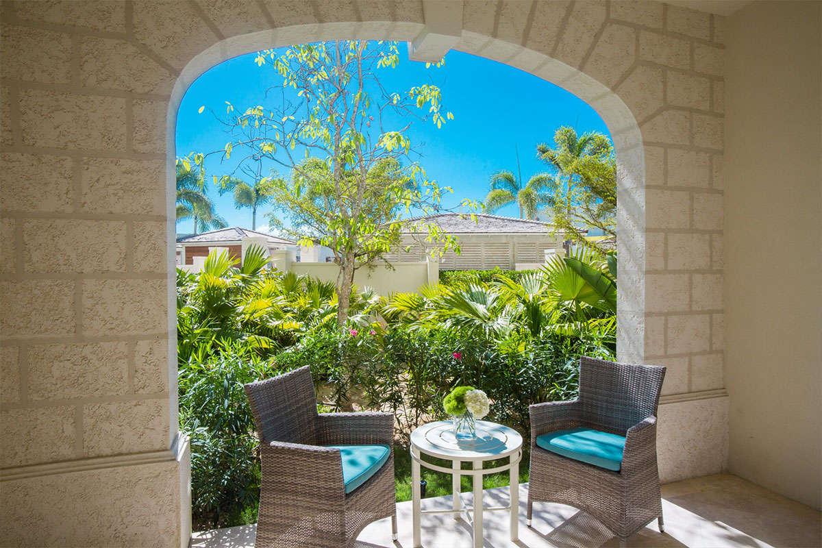 Luxury villa rentals caribbean - Turks and caicos - Providenciales - The shore club turks and caicos - Garden View Junior - Image 1/5