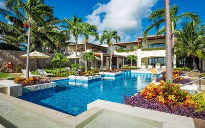 Casa del Mar Azul
