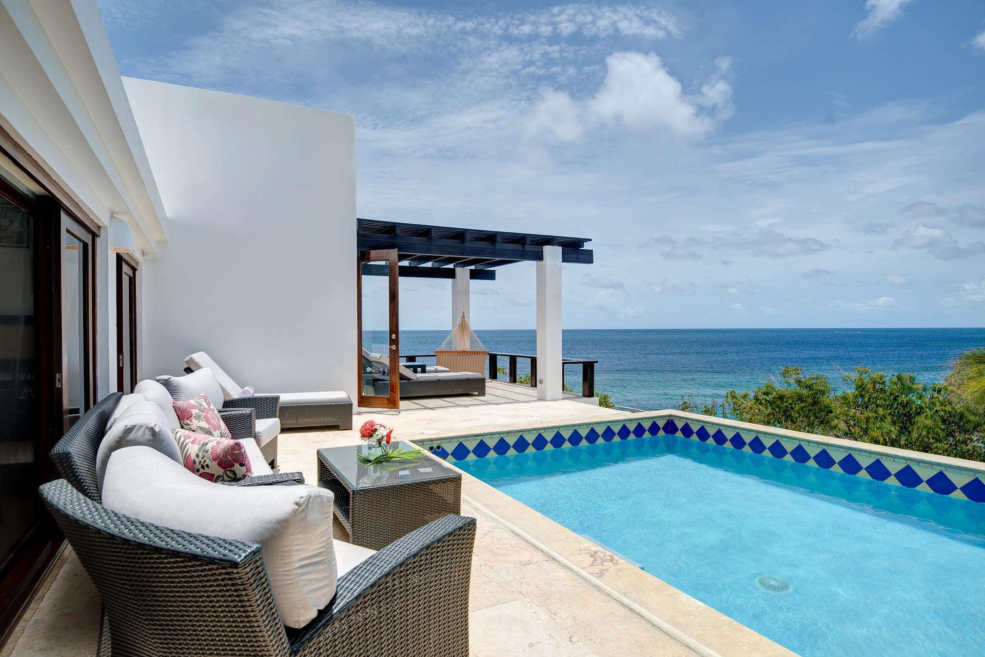 Luxury villa rentals caribbean - Anguilla - Shoal bay village - No location 4 - Waves Villa - Image 1/20