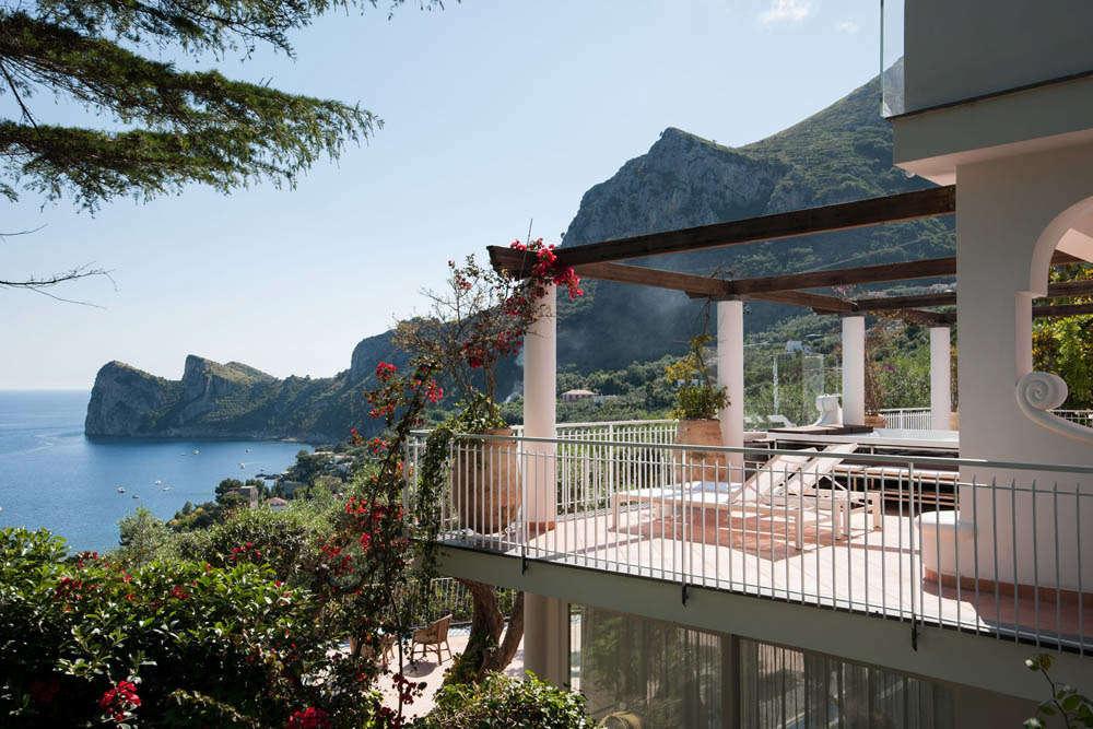 Luxury vacation rentals europe - Italy - Amalfi coast - Sorren to - Gigi - Image 1/31