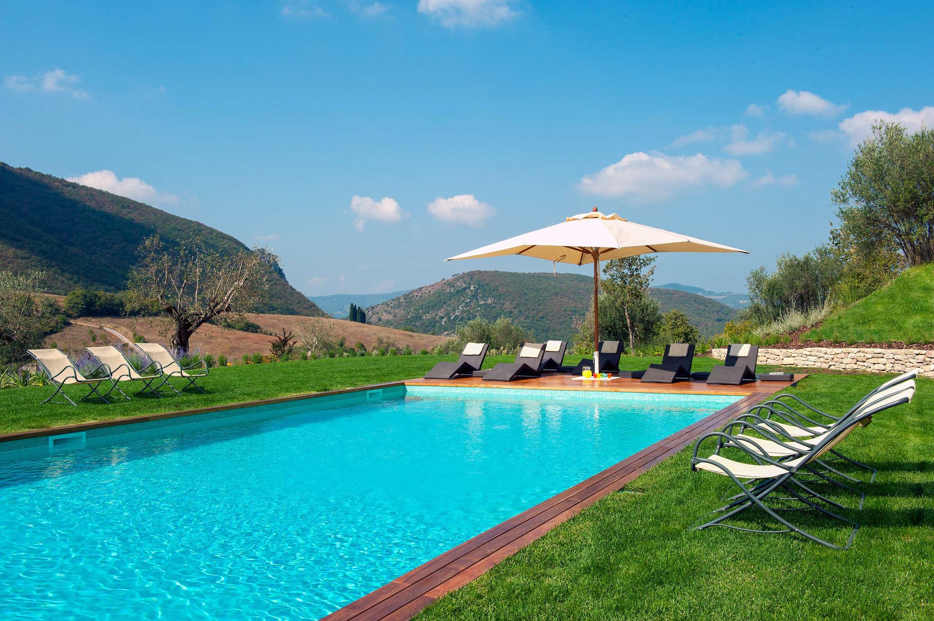 Luxury vacation rentals europe - Italy - Umbria - Umbertide - Dulfa - Image 1/15