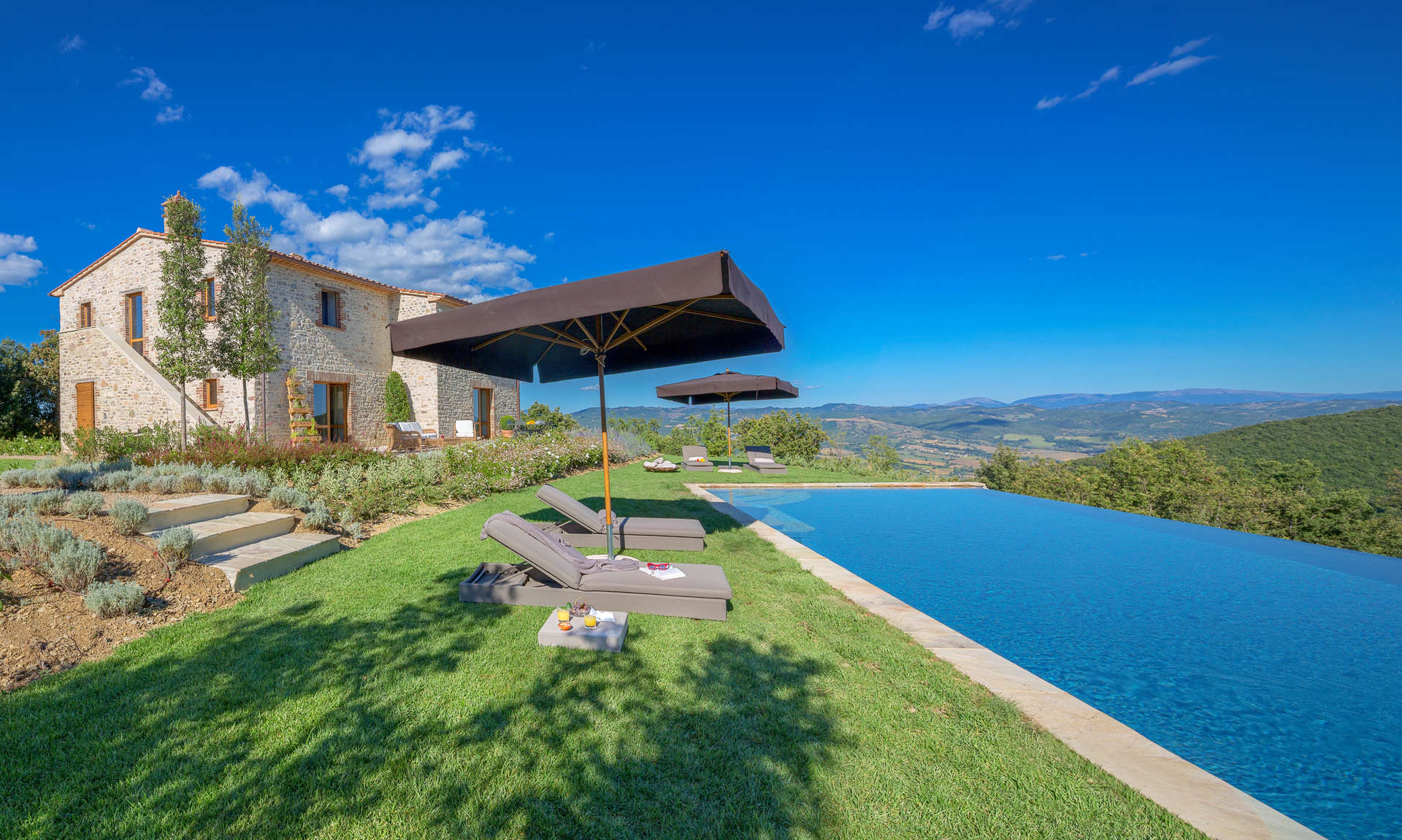 Luxury vacation rentals europe - Italy - Umbria - San giovanni del pantano - Lavise - Image 1/11