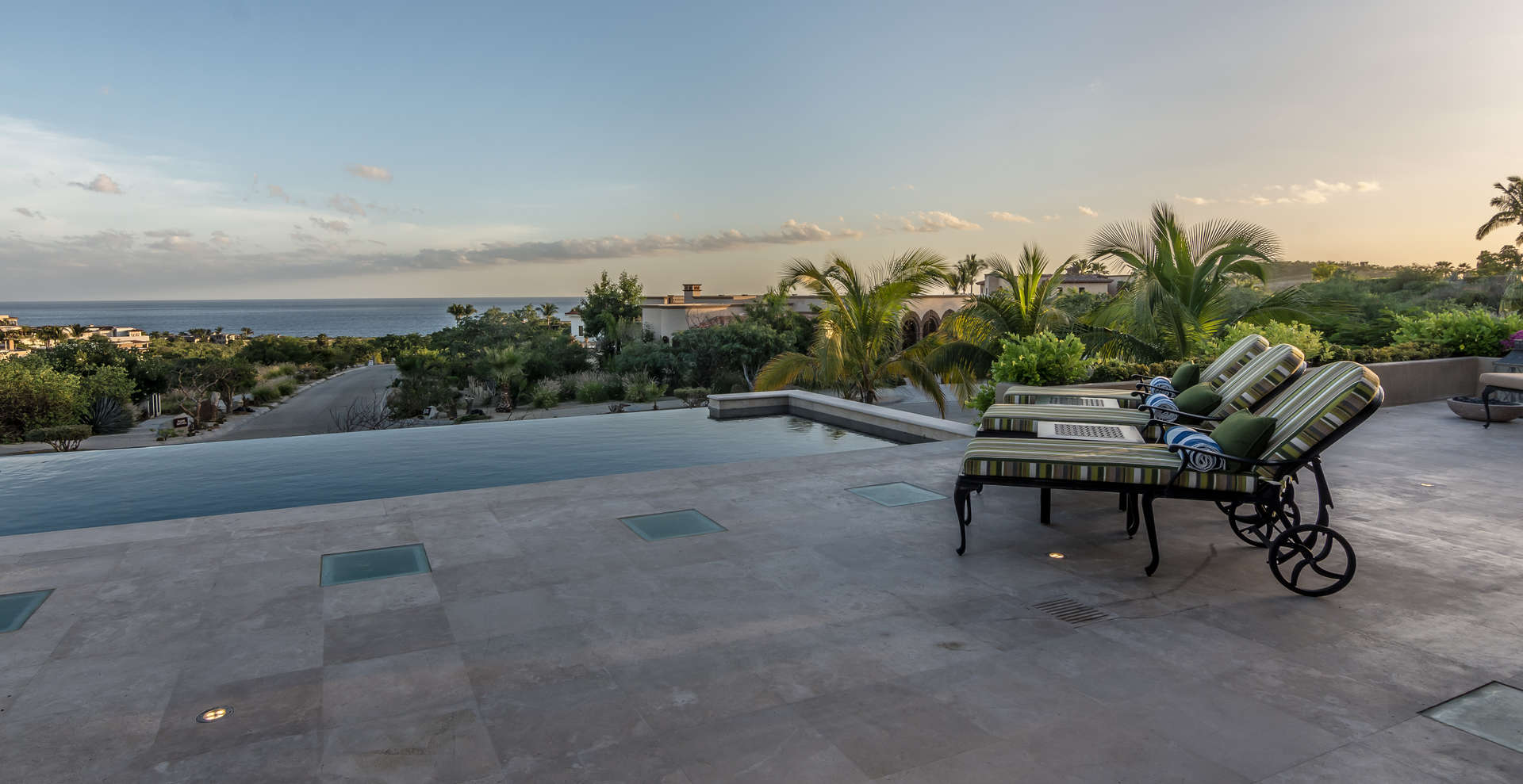 Luxury vacation rentals mexico - Los cabos - San jose del cabo - Puerto los cabos - Casa Cardenal - Image 1/35
