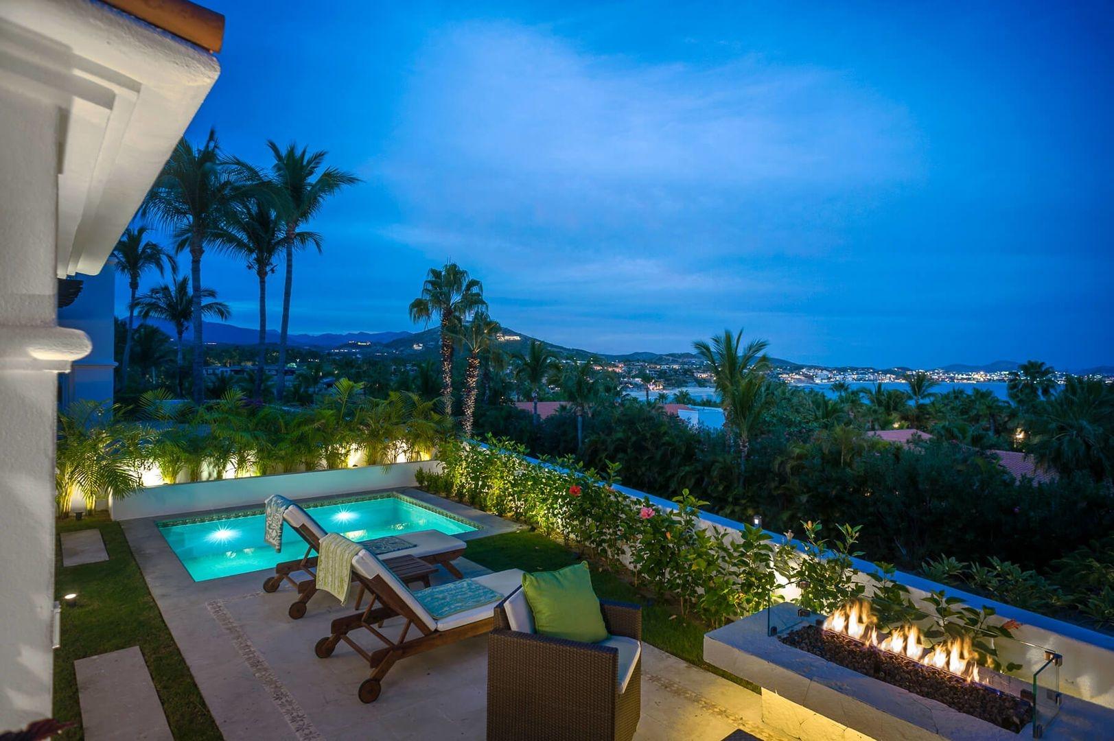 Luxury vacation rentals mexico - Los cabos - Palmilla - Villas montana - Palmilla Hideaway - Image 1/21