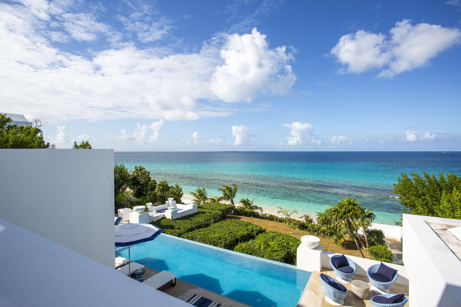 Luxury villa rentals caribbean - Anguilla - Longbay - No location 4 - Sand Villa - Image 1/20