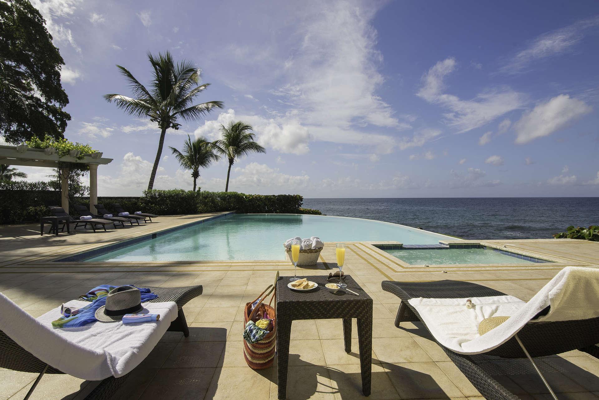 Luxury villa rentals caribbean - Dominican republic - Casa decampo - No location 4 - Punta Minitas 20 - Image 1/20