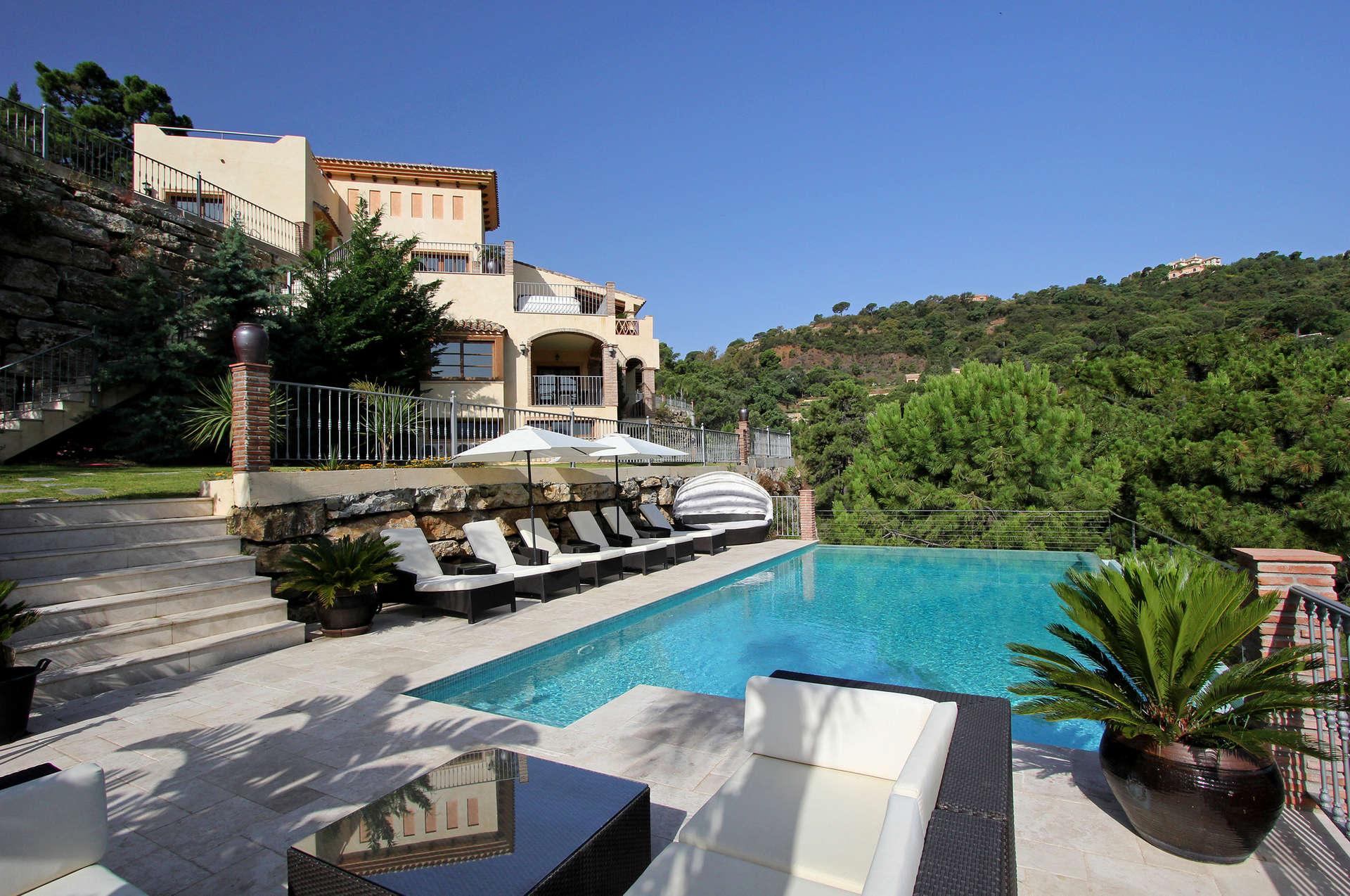 Luxury vacation rentals europe - Spain - Marbella - No location 4 - Gran Hacienda Florentina - Image 1/23