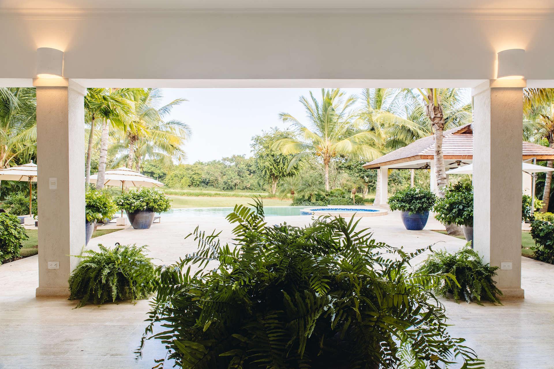 Luxury villa rentals caribbean - Dominican republic - Casa decampo - No location 4 - Vistamar 30 - Image 1/21