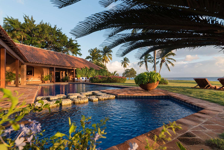Luxury villa rentals caribbean - Dominican republic - Casa decampo - No location 4 - Costa Verde 6 - Image 1/16