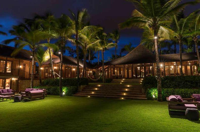 Luxury villa rentals caribbean - Dominican republic - Casa decampo - Casa Orchidea - Image 1/13