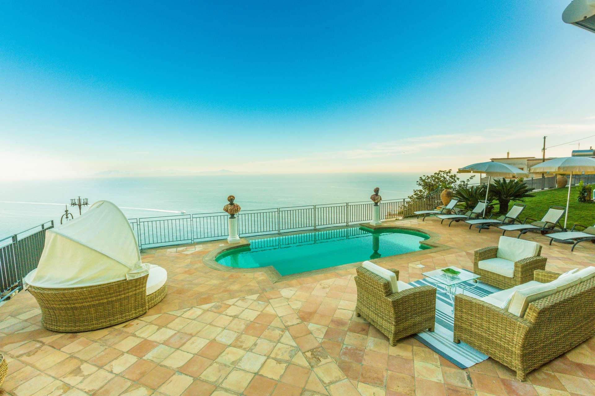 Luxury vacation rentals europe - Italy - Amalfi coast - Prai ano - Roxy - Image 1/18
