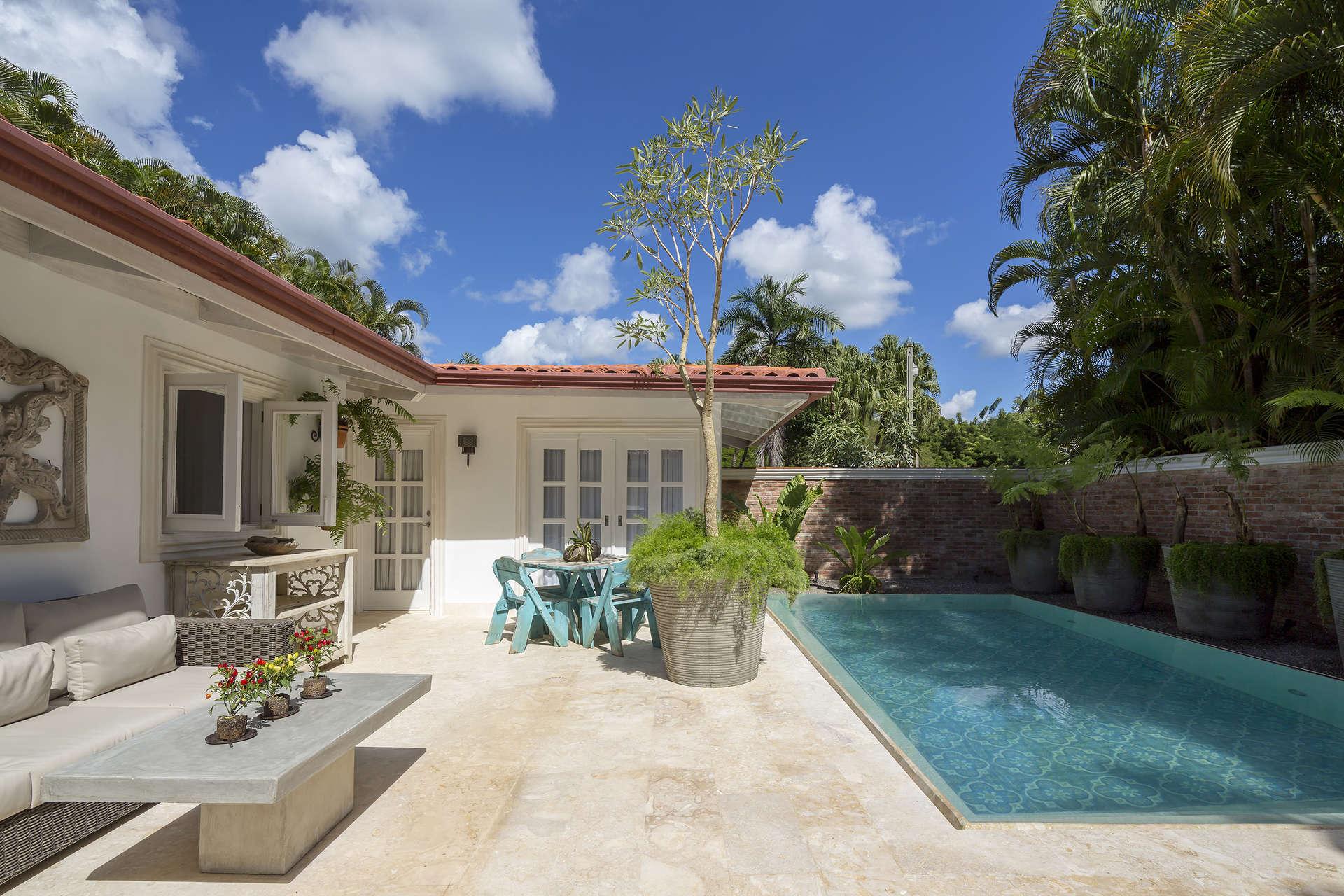 Luxury villa rentals caribbean - Dominican republic - Casa decampo - Golf Villa 142 - Image 1/17