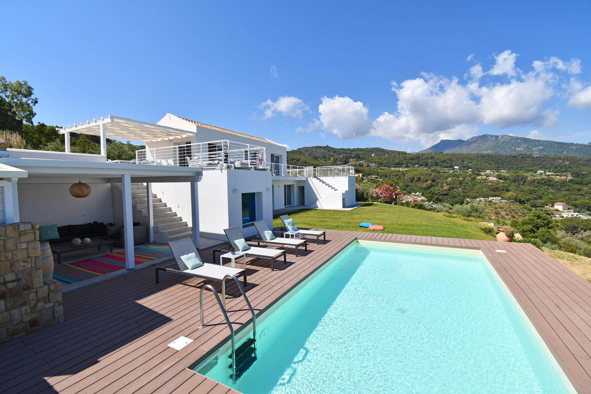 Luxury vacation rentals europe - Italy - Sicily - Cefalu - Rita - Image 1/19