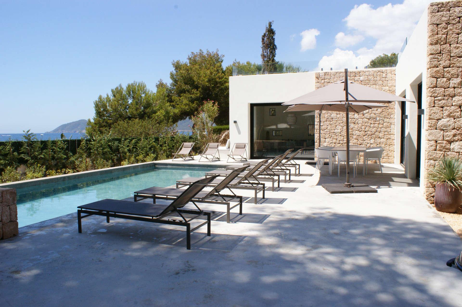 - Casa Oceano & Casa Tranquila S'Argamassa - Image 1/49