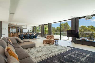 Luxury Villa Photo #26