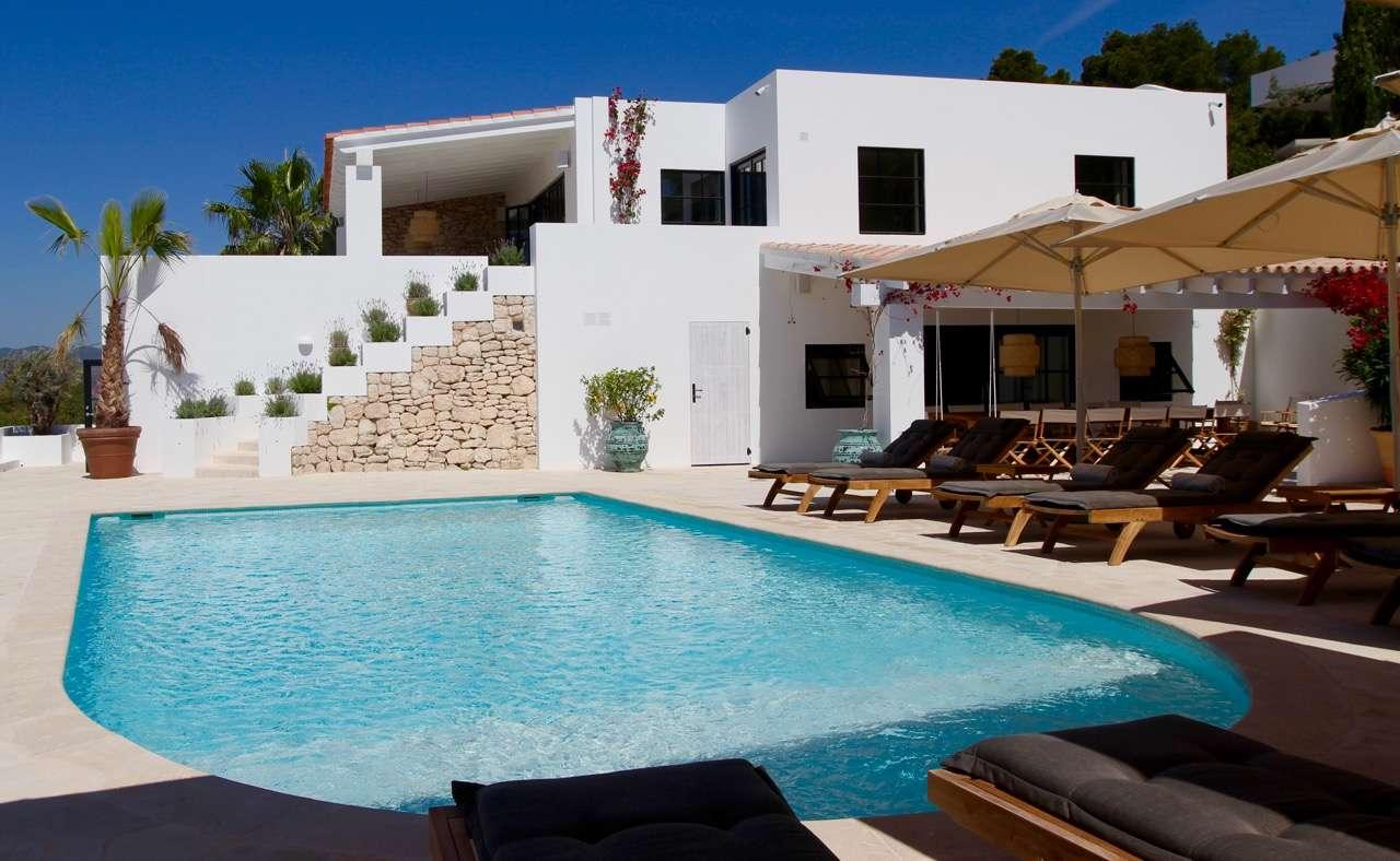Luxury vacation rentals europe - Spain - Balearic islands ibiza - No location 4 - Villa Martinet - Image 1/34