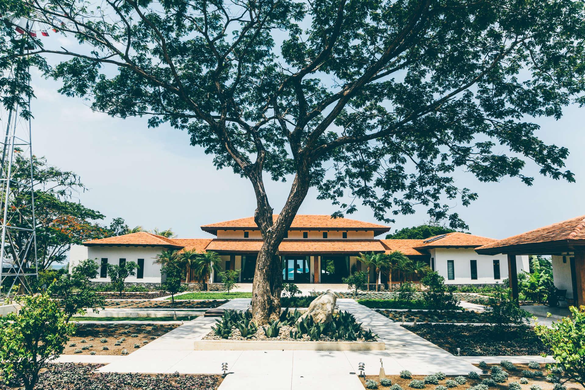 Central america villa rentals - Nicaragua - Rivas  manzanillo - No location 4 - Casa Madera - Image 1/22