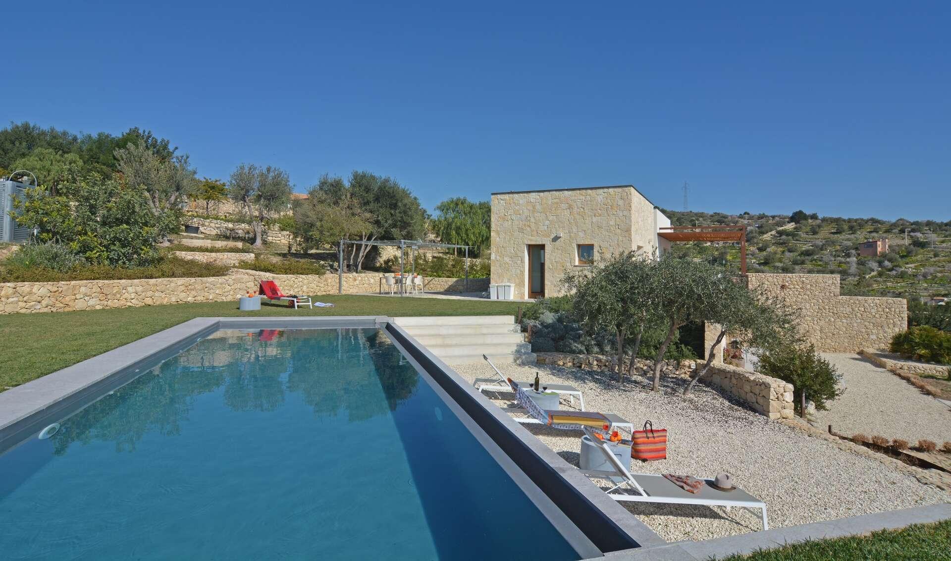 - Villa Gilda - Image 1/32
