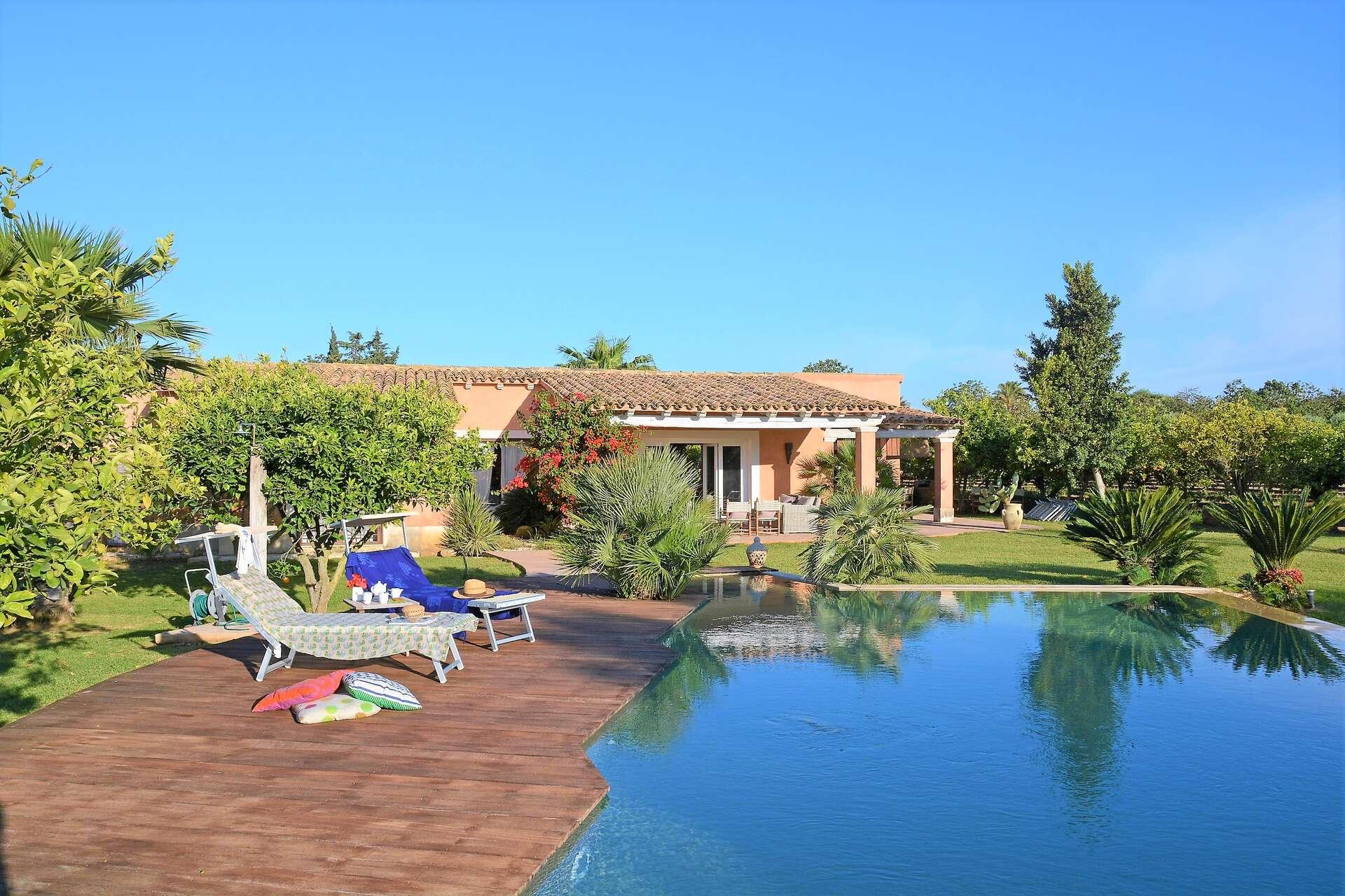 - Villa Zagara - Image 1/27