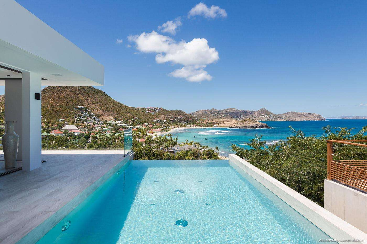 Luxury villa rentals caribbean - St barthelemy - Lorient - No location 4 - Star - Image 1/18