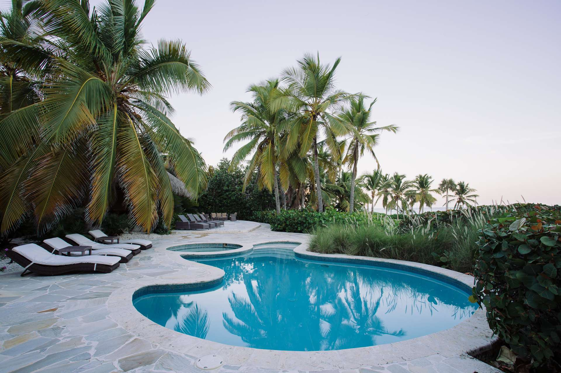 Luxury villa rentals caribbean - Dominican republic - Punta cana - Cap cana - Caleton 12 - Image 1/14