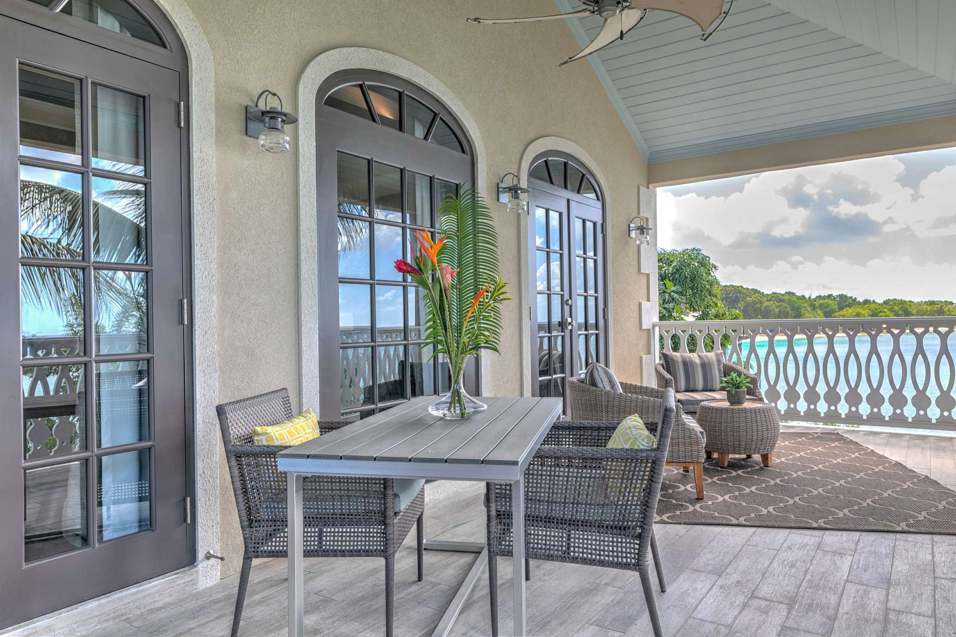 Luxury villa rentals caribbean - Barbados - St james - Prospect - The Reef - Image 1/20