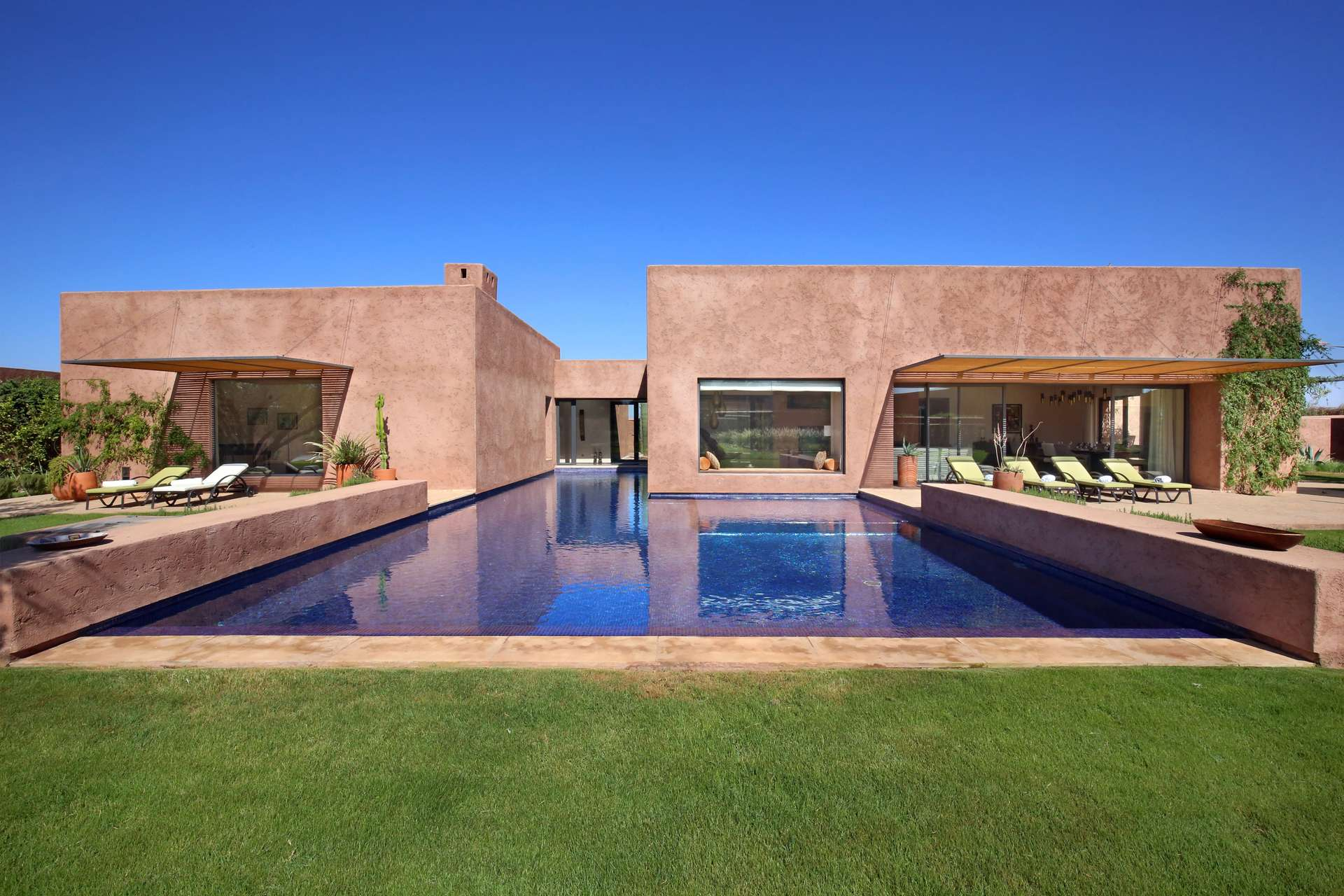 Luxury villa rentals africa - Morocco - Marrakesh - No location 4 - Tamilla - Image 1/15
