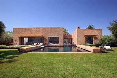 Villa Acqua | Fairmont Estate