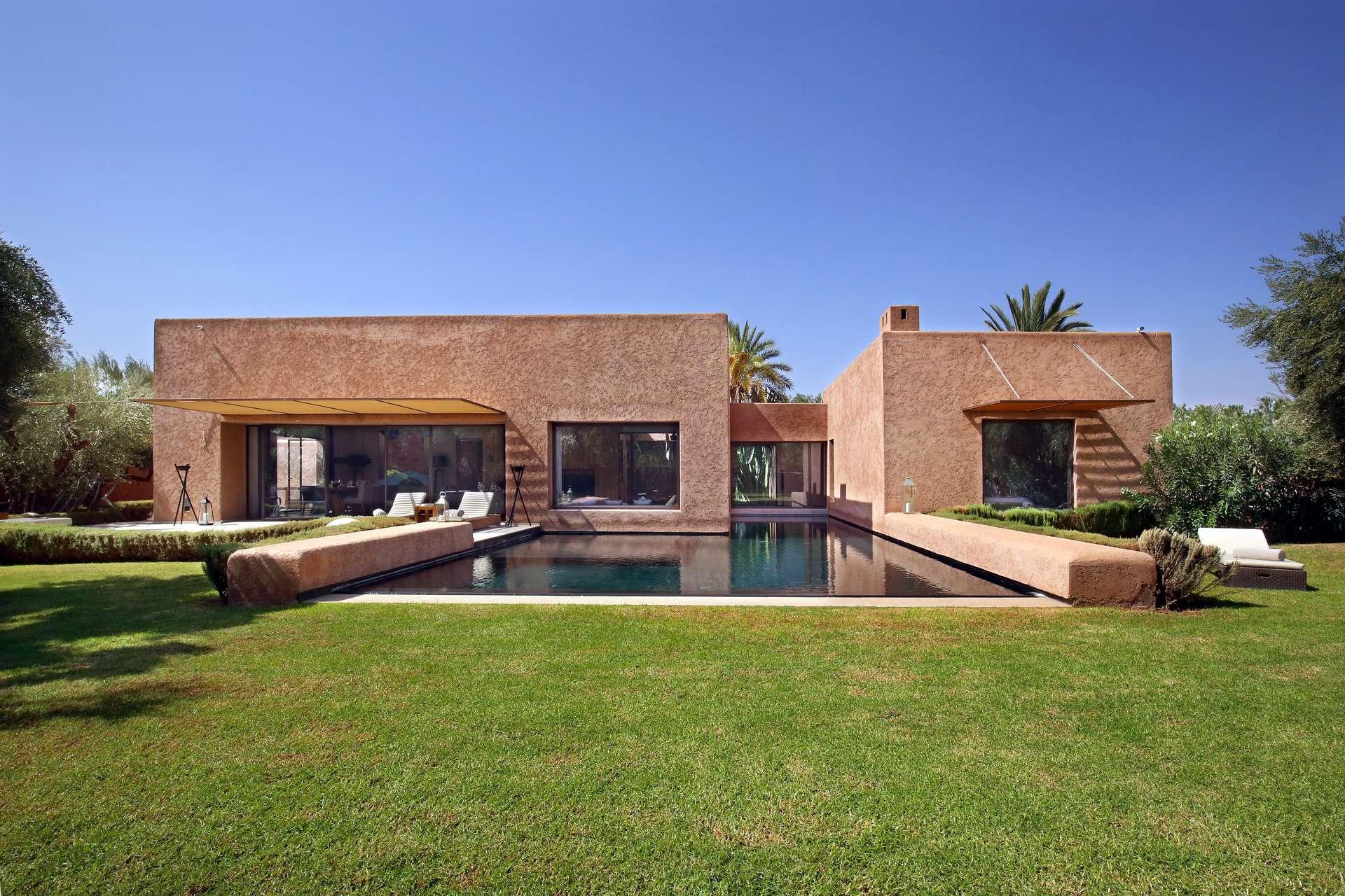 Luxury villa rentals africa - Morocco - Marrakesh - No location 4 - Acqua - Image 1/12