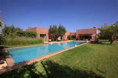 Villa des Vents