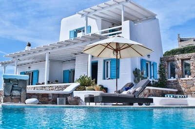 Villa Sunshine | Mykonos