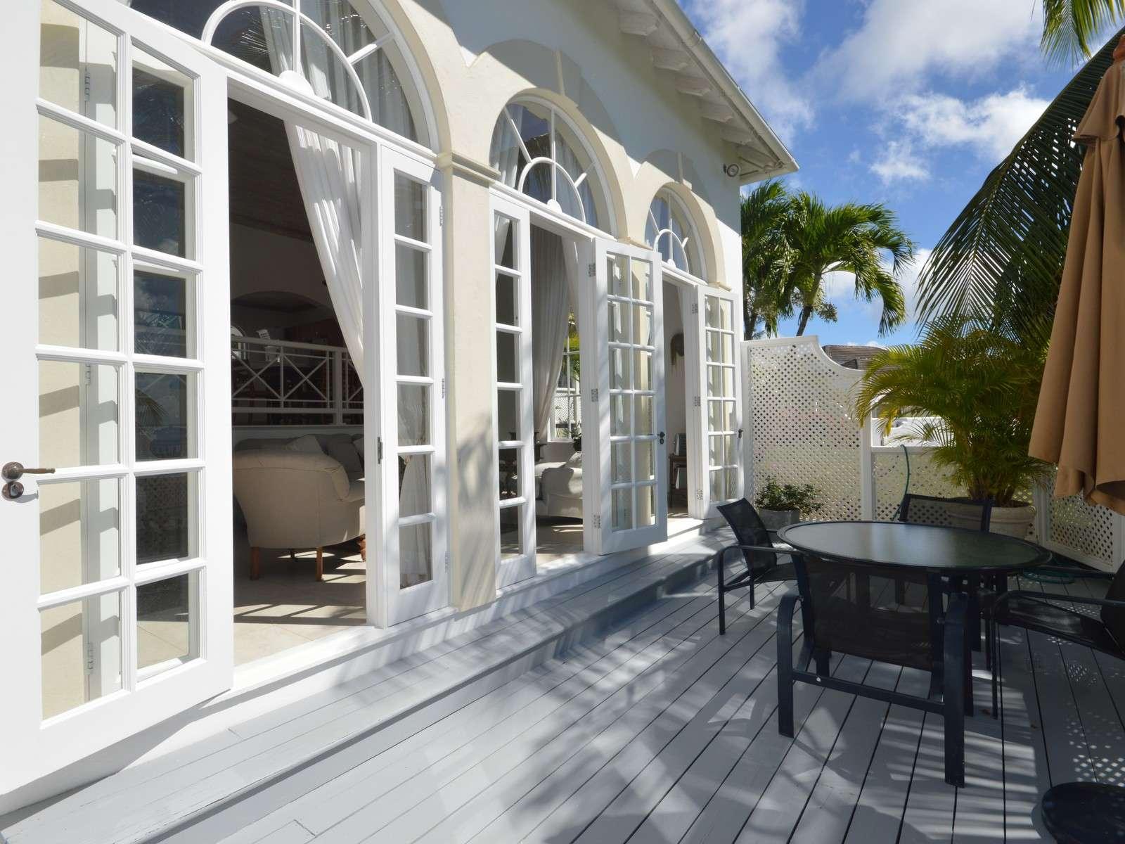 Luxury villa rentals caribbean - Barbados - St james - Royal westmoreland golf resort - Cassia Heights 27 - Image 1/20