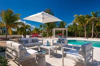 Seagrace Villa