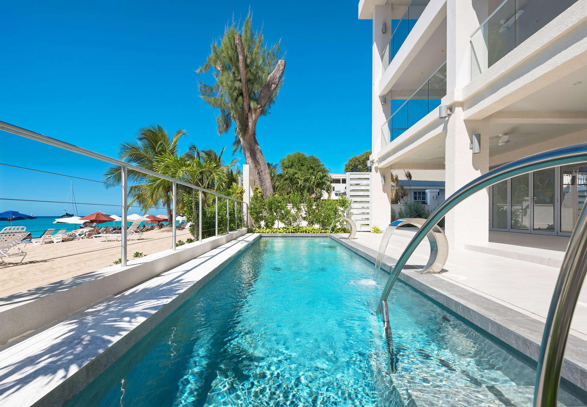 Luxury villa rentals caribbean - Barbados - St james - Paynes bay - The Villa at the St. James - Image 1/15