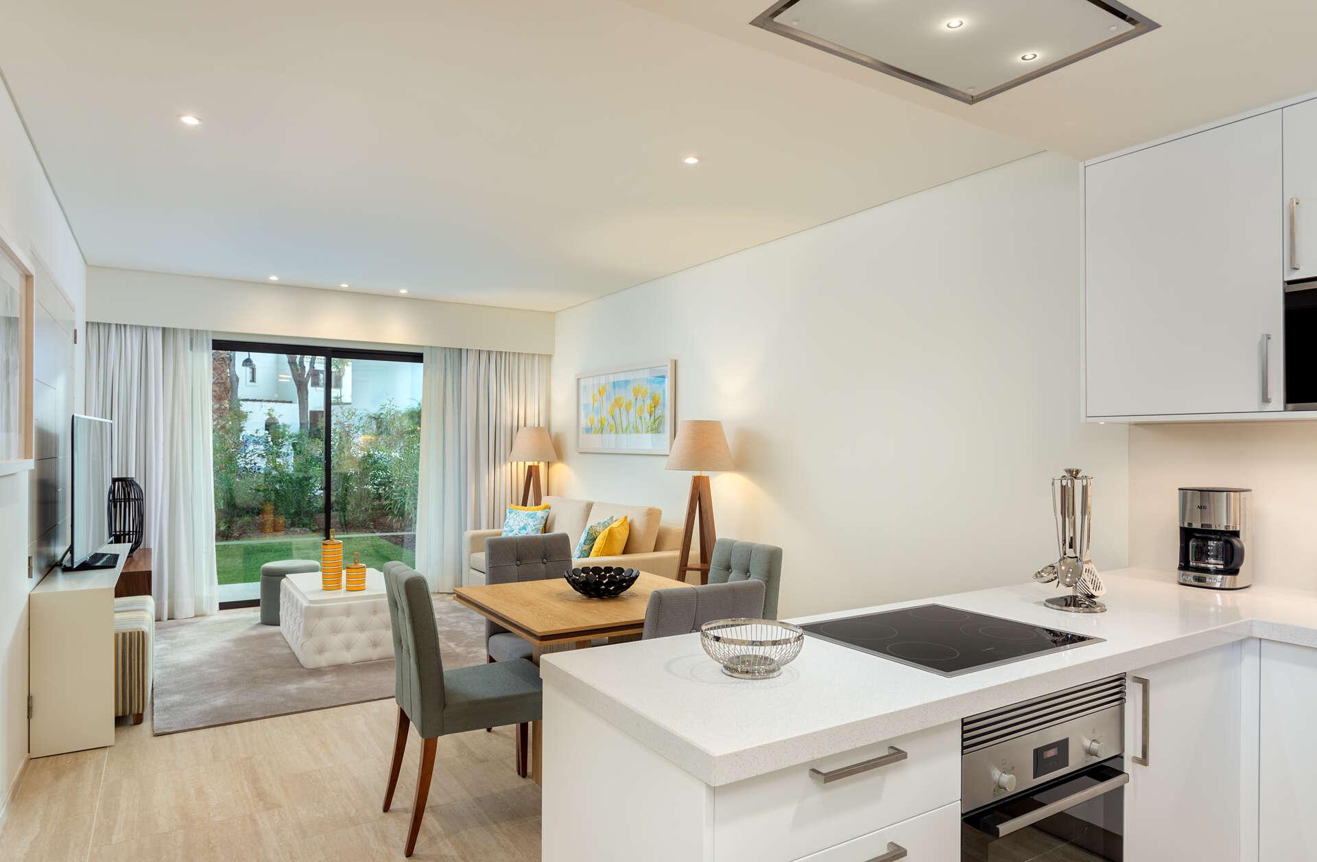 Luxury vacation rentals europe - Portugal - Algarve - Pine cliffs resort - Garden 2 BM - Image 1/37
