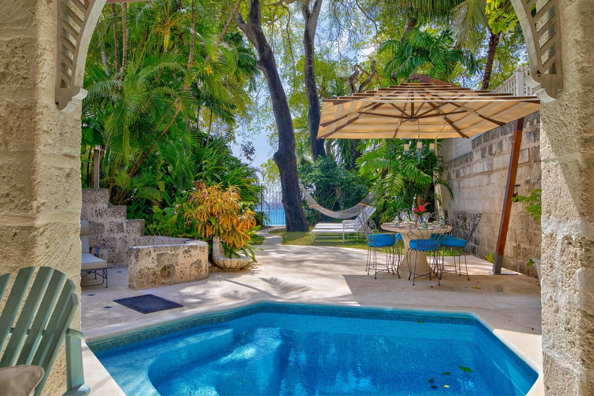 Luxury villa rentals caribbean - Barbados - St peter - Gibbes - Waverly One - Image 1/13