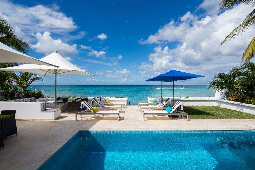 Luxury villa rentals caribbean - Barbados - St james - Fitts village - Nirvana - Image 1/19