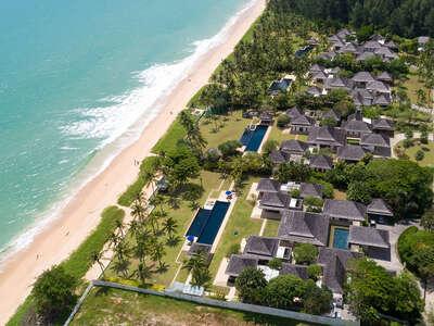 Jia | Jivana Beach Villas