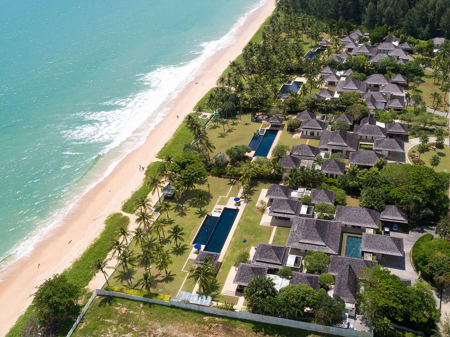 - Jia | Jivana Beach Villas - Image 1/25