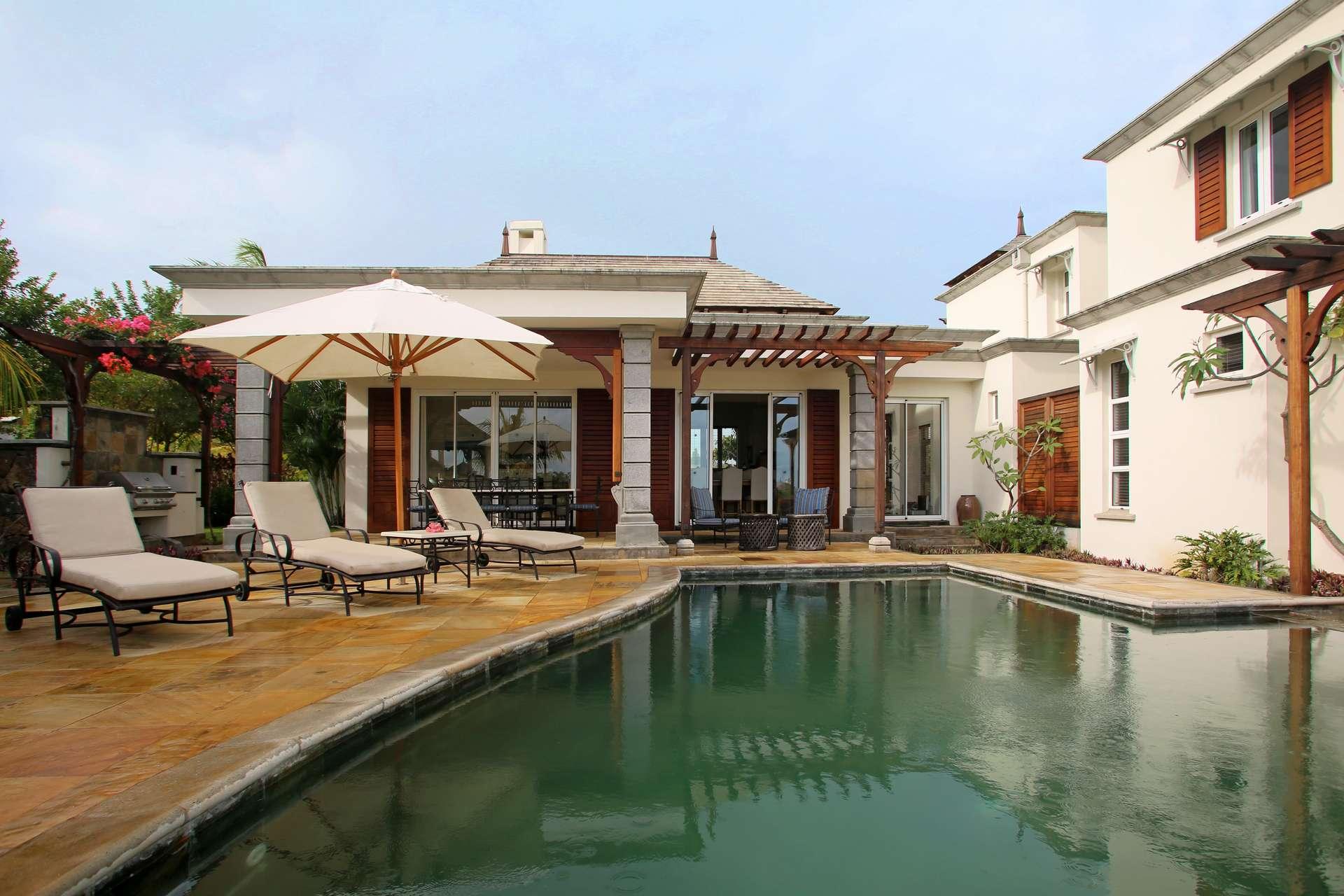 Luxury villa rentals africa - Mauritius - Bel ombre - No location 4 - Bel Ombre 92 - Image 1/17