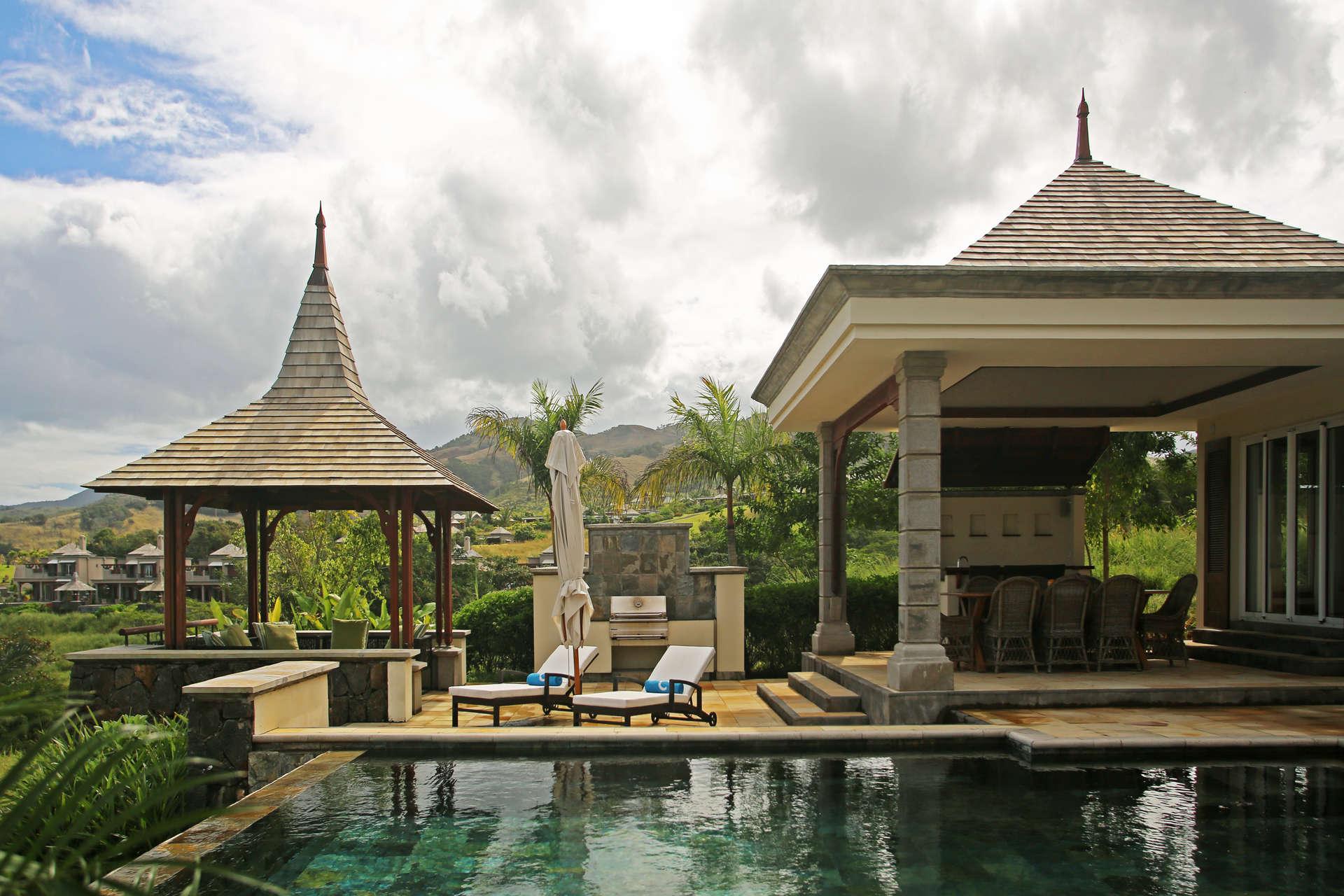 Luxury villa rentals africa - Mauritius - Bel ombre - No location 4 - Bel Ombre 42 - Image 1/18